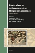 Esotericism in African American Experience